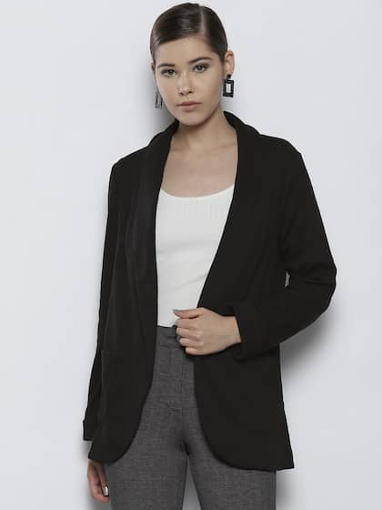 a8c25aaf2872 Women Blazers Online - Buy Blazers for Women in India