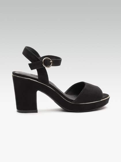 6728940655b DOROTHY PERKINS. Women Solid Heels