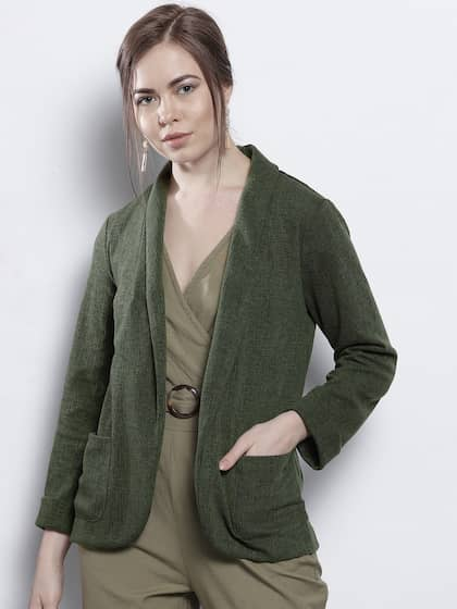 abe96a0ca Jackets for Women - Buy Casual Leather Jackets for Women Online