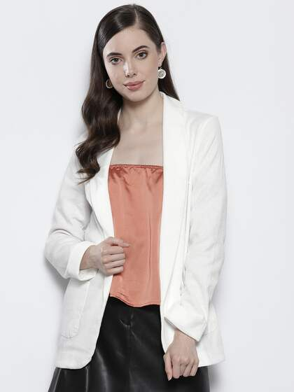 Blazers New Women Slim Blazer Coat Spring Summer Casual Jacket One Button Suit Ladies Blazers Plus Size Work Wear Suits & Sets