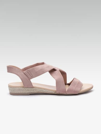 c5bacd7f1c9e Flats - Buy Womens Flats and Sandals Online in India | Myntra