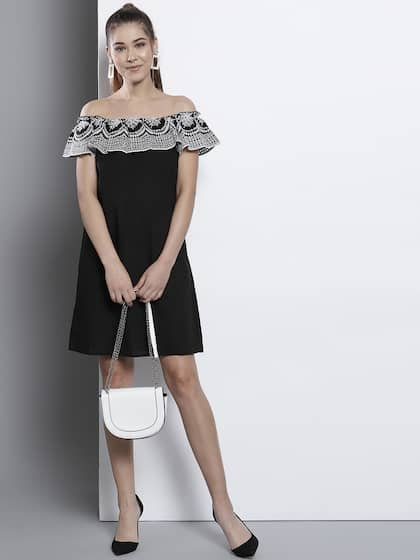 92a4b5b7713 Off Shoulder Dress - Buy Off Shoulder Dresses Online