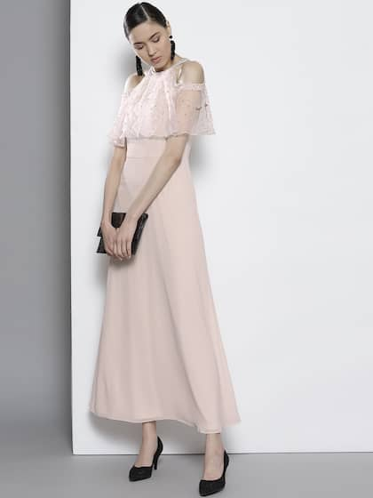 a0b95419f701 Party Dresses - Buy Partywear Dress for Women & Girls | Myntra