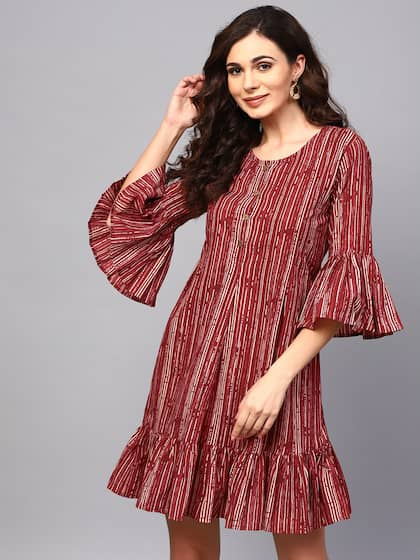 d5f0c93d9e48b One Piece Dress - Buy One Piece Dresses for Women Online in India