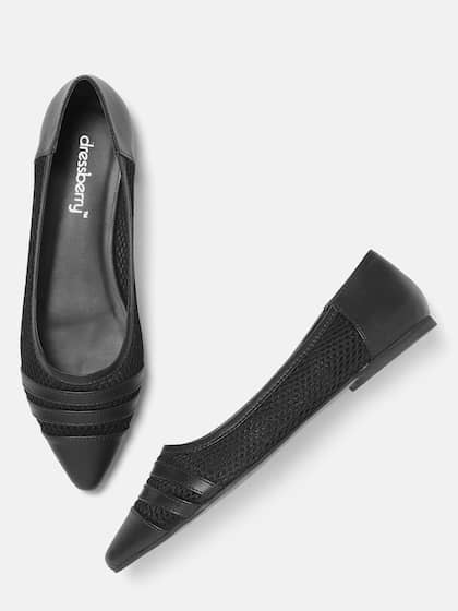 99dde4214 Pointed Toe Flats - Buy Pointed Toe Flats online in India
