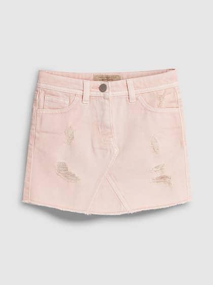 fe24eeaa99 Girls Skirts Shorts - Buy Girls Skirts Shorts online in India