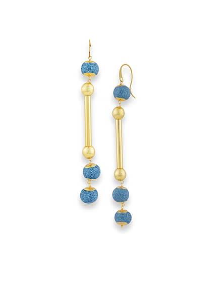 3b3ce9168 Earrings - Buy Earring for Women & Girls Online in India | Myntra