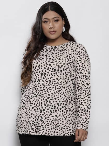 32dfa75672e0 Animal Print Tops For Women - Buy Animal Print Tops For Women online ...
