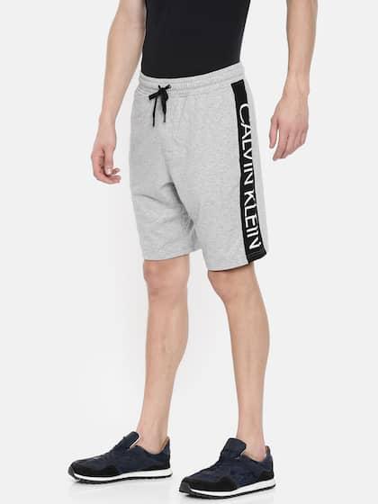 new arrival 0ebd0 2c770 Calvin Klein Shorts - Buy Calvin Klein Shorts online in India
