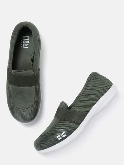 2c3b2bc6ae4 Women Footwear - Buy Footwear for Women & Girls Online | Myntra