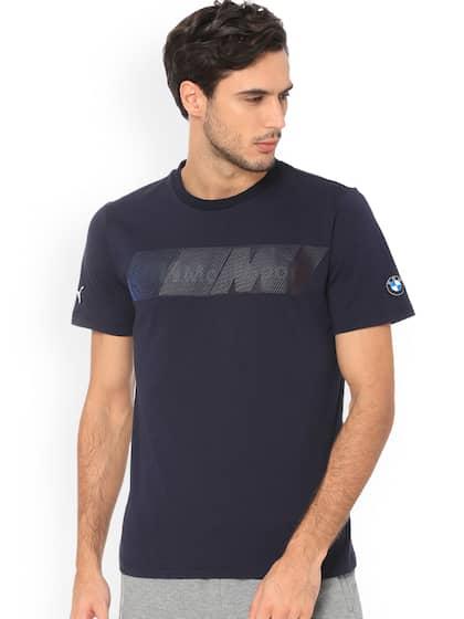 b33a16807e7 Puma T shirts - Buy Puma T Shirts For Men & Women Online in India