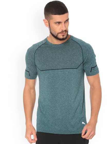 7fee6ccbf7ab Puma T shirts - Buy Puma T Shirts For Men & Women Online in India