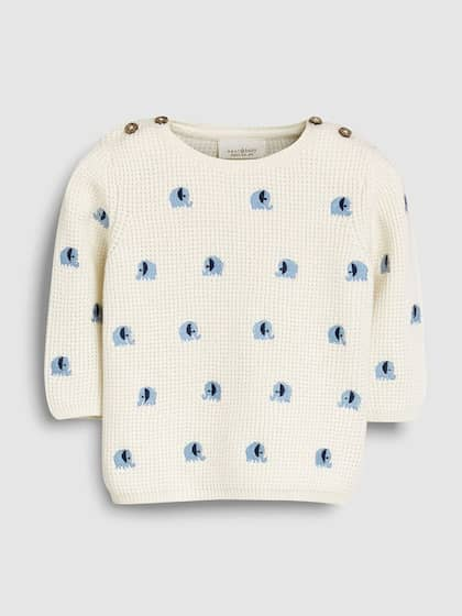 93948f06886d Kids Sweaters - Buy Sweaters for Kids Online in India