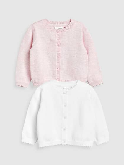 ddd823d180 Girl's Sweaters - Buy Sweaters for Girls Online in India   Myntra