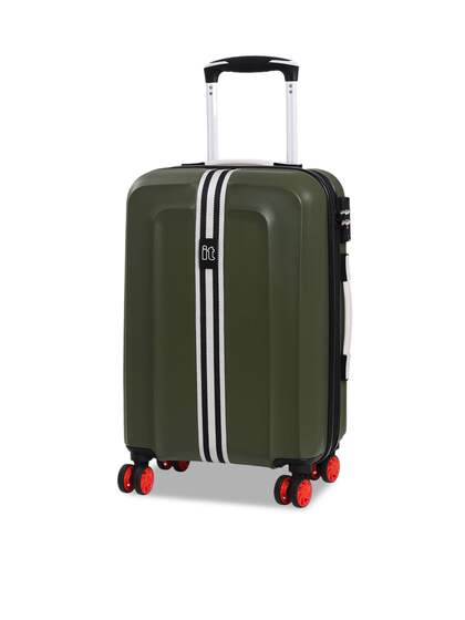 b2dfa8ea4e1 Trolley Bags - Buy Trolley Bags Online in India   Myntra