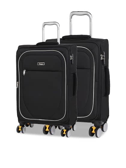 59a2daa86134 Trolley Bags - Buy Trolley Bags Online in India   Myntra