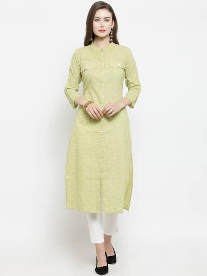 b469747f13 Khadi Kurtas - Buy Khadi Kurtas online in India