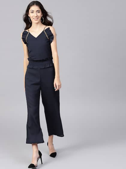 7caf7204e1 Jumpsuits - Buy Jumpsuits For Women, Girls & Men Online in India