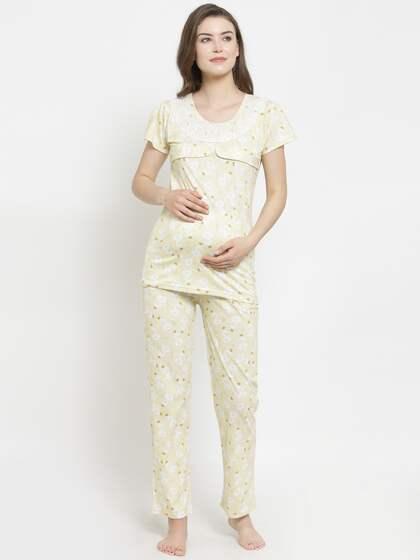 0a51936b7086e Maternity Loungewear And Nightwear - Buy Maternity Loungewear And ...