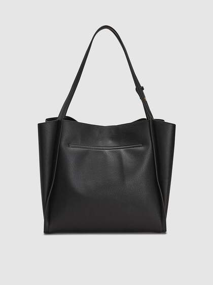 faa5434dae Tote Bag - Buy Latest Tote Bags For Women & Girls Online | Myntra