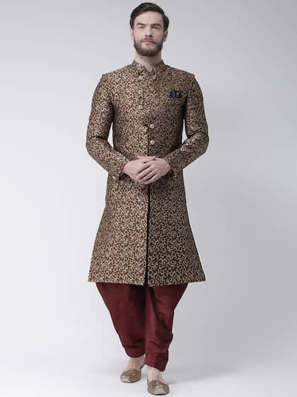 830f3c2139f1 Ethnic Wear for Men - Buy Gent's Ethnic Wear Online in India
