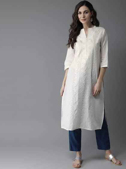 945ae45ded010 Ethnic Wear - Buy Designer Ethnic Wear for Women Online | Myntra