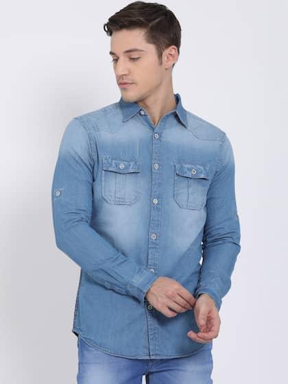 4796a9e16e Men s Casual Wear - Buy Casual Wear for Men Online in India