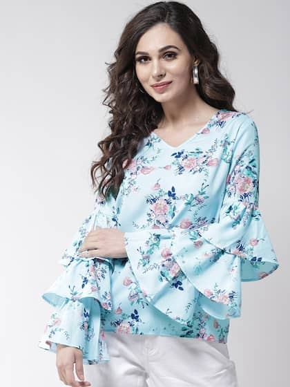 a6a57d44fb6 Tops - Buy Designer Tops for Girls   Women Online