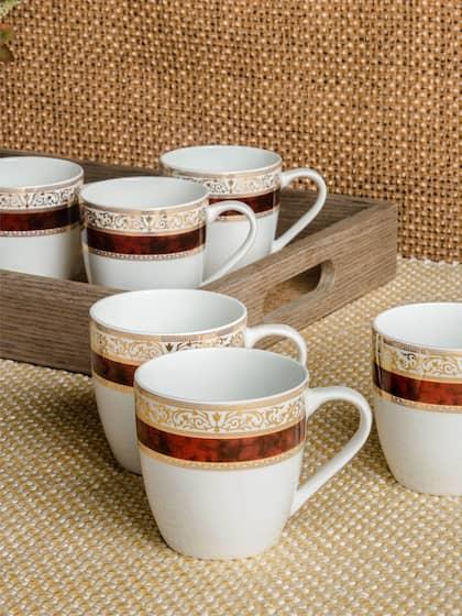 753fd4bb83a Mugs - Buy Stylish Coffee & Tea Mug Online in India   Myntra