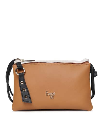 a49851b7ca Sling Bag - Buy Sling Bags & Handbags for Women, Men & Kids | Myntra