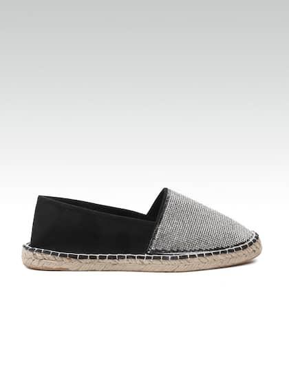 f38e8d1f9 Women Espadrilles Shoes - Buy Women Espadrilles Shoes online in India