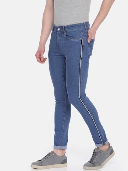 68e7b64e95f Jeans - Buy Jeans for Men, Women & Kids Online in India | Myntra