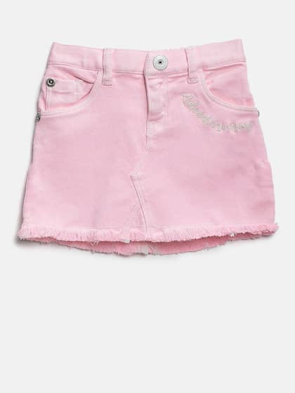 ddea1797f Kids Skirts - Buy Kids Skirts online in India