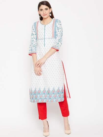 5bbd02e6c65 BIBA - BIBA Salwar Suits