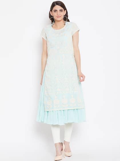 43ca850bd BIBA - BIBA Salwar Suits, BIBA Dresses Online - Myntra