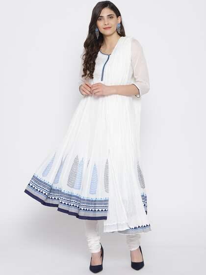 46e41001082 BIBA - BIBA Salwar Suits