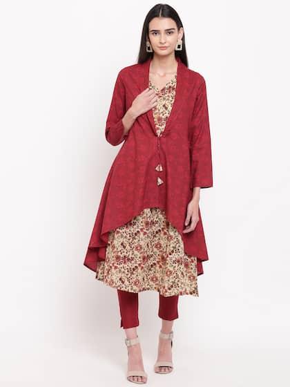 8b50b55aa9 BIBA - BIBA Salwar Suits, BIBA Dresses Online - Myntra