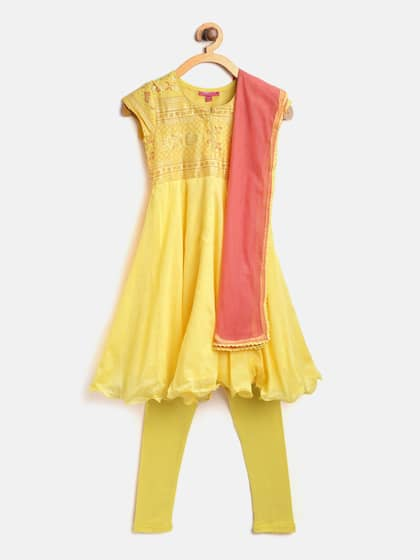9634b7766c Biba Anarkalis - Buy Anarkali Dress Online at Best Price | Myntra