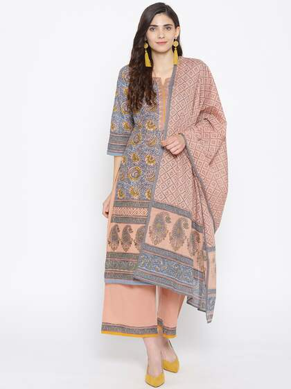ea0bcf440 BIBA - BIBA Salwar Suits