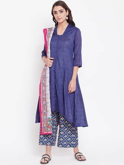 599e1dd00d BIBA - BIBA Salwar Suits, BIBA Dresses Online - Myntra