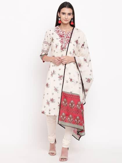 6e54856c1fb BIBA - BIBA Salwar Suits