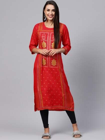 333624d5c63 Shree Kurta - Buy Shree Kurtas Online in India