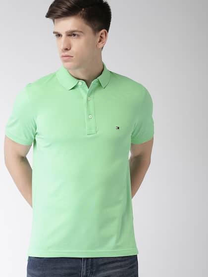 886d4739f Tommy Hilfiger Tshirts - Buy Tommy Hilfiger Tshirts Online | Myntra