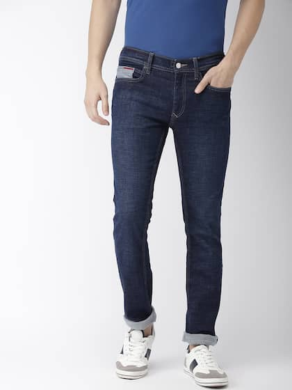 bd5825bb Tommy Hilfiger Jeans - Buy Jeans from Tommy Hilfiger Online   Myntra