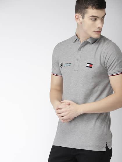 94c6a8bf Tommy Hilfiger Tshirts - Buy Tommy Hilfiger Tshirts Online | Myntra