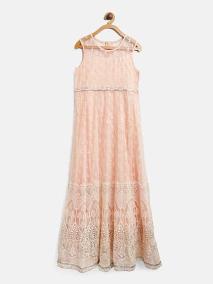 b163f19b79 Dresses For Kids - Buy Kids Dresses online in India