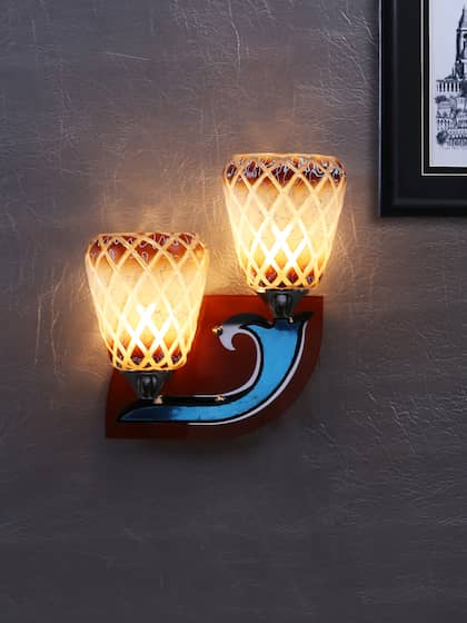 Wall Lamps & Lights - Buy Wall Lights & Lamps Online | Myntra