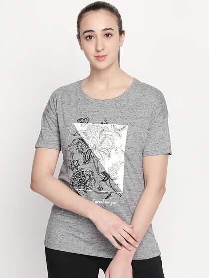 18cdd1bb8 Ajile By Pantaloons Tshirts - Buy Ajile By Pantaloons Tshirts online ...