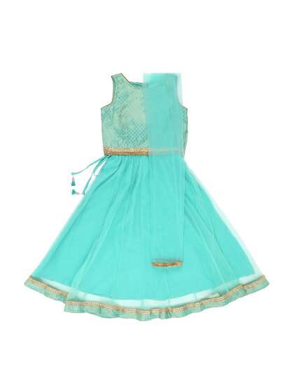 ea3c9d14953 Kids Lehenga - Buy Lehenga for Kids Online in India