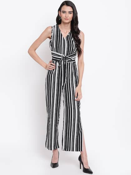 90853f82c Jumpsuits - Buy Jumpsuits For Women, Girls & Men Online in India